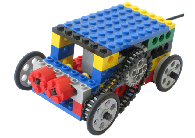 lego challenge enrichment program