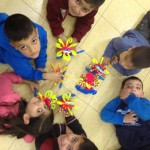 k'nex enrichment program